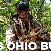 2018 Opening Day Ohio Buck