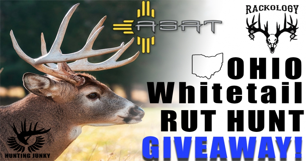 Ohio Rut Hunt Giveaway